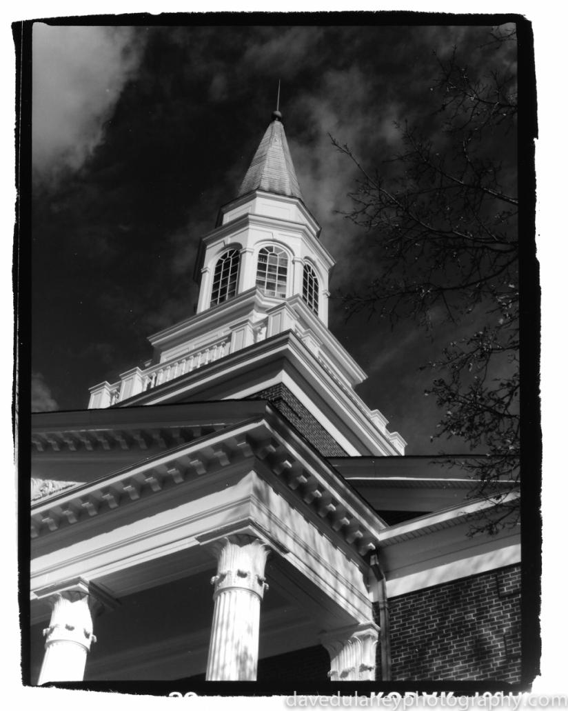 Church. Greensboro, NC. 2012.